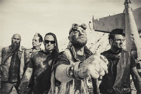 five finger death punch uk tour five finger death punch reveal new video prior to uk tour