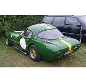 Marcos GT  Picture Gallery Motorbase