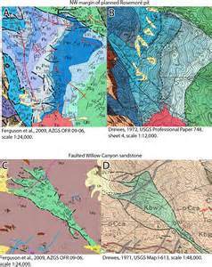 arizona surveying and mapping the statemap mapping program in arizona 2014 update