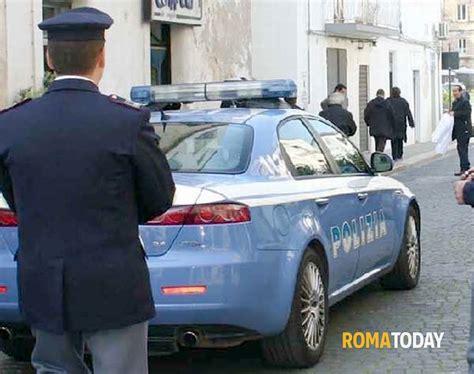 questura di roma ufficio stranieri prostituzione oltre 400 stranieri controllati in diversi