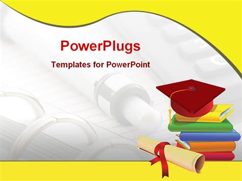 powerpoint templates for graduation buscar con google