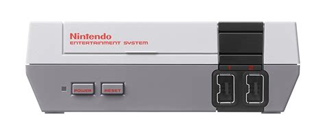 nintendo entertainment system nes classic edition official site image gallery nes