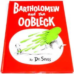 learning ideas grades k 8 what is oobleck