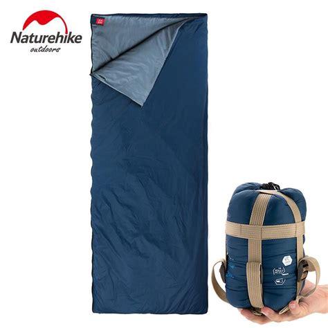 Sleeping Bag Travel naturehike travel sleeping bag ultralight and autumn outdoor cing sleeping bag