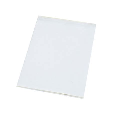 How To Make Tracing Paper - how to use tracing paper ebay