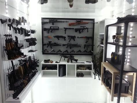 gun rooms 20 gun rooms that can make a grown cry