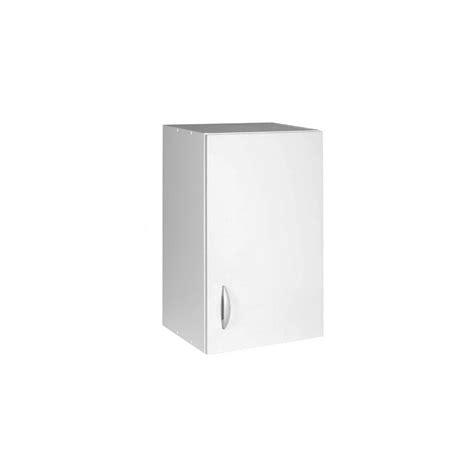 porte 60 cm meuble de cuisine haut 1 porte 60 cm oxane laqu 233 brillant avec 1 233 tag 232 re