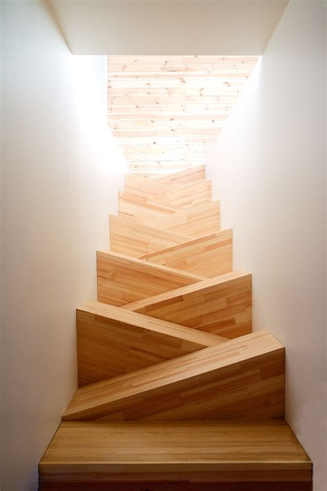 Unique Stairs Design Beautiful And Staircase Designs