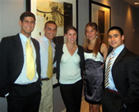 Michael Columbia Mba International Relations And Economics New York by Turkish American Congressional Internship Program