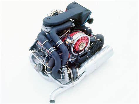 Porsche 8 Zylinder Diesel by Wie Funktioniert Eigentlich Der Porsche 6 Zylinder Boxermotor