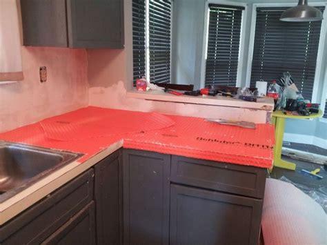 how to tile kitchen countertops laminate marble countertop hack how to tile laminate