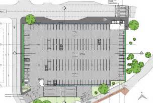 Design Building Layout Parking Layout And Design