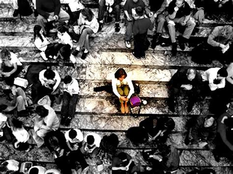 alone in a crowded room a song a day explains my feelings away
