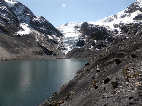 imagenes de aguas blancas bolivia receding glaciers in bolivia leave communities at risk