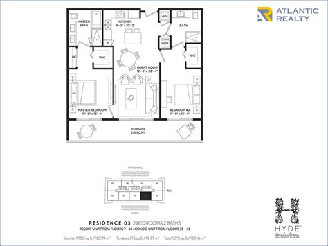 floor plan beach house hyde beach house new miami florida beach homes