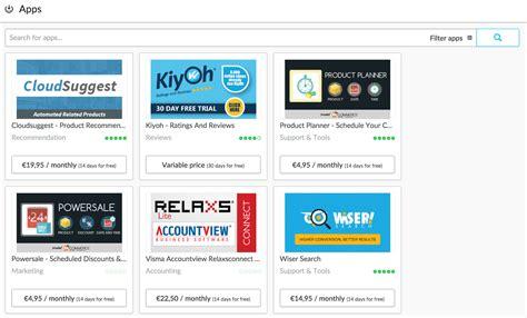 Lightspeed Ecom App Store Lightspeed Ecommerce Lightspeed Ecommerce Templates