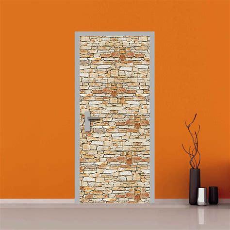 rivestimento porta rivestimento finta pietra per porte quadriperarredare it