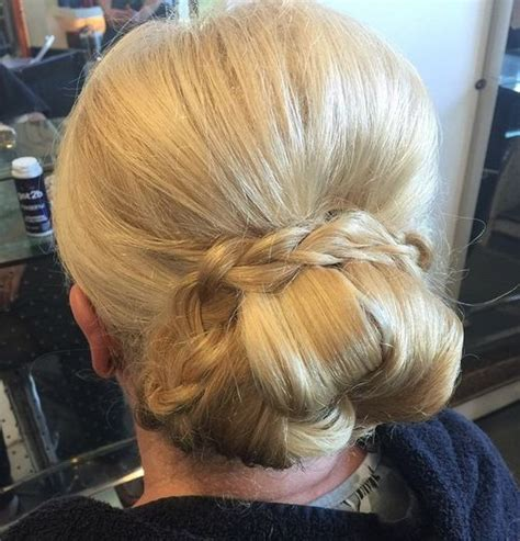 1000 ideas about hairstyles for older women on pinterest