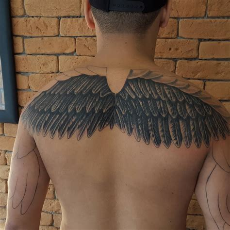 wing tattoo meaning 65 best wings tattoos designs meanings top