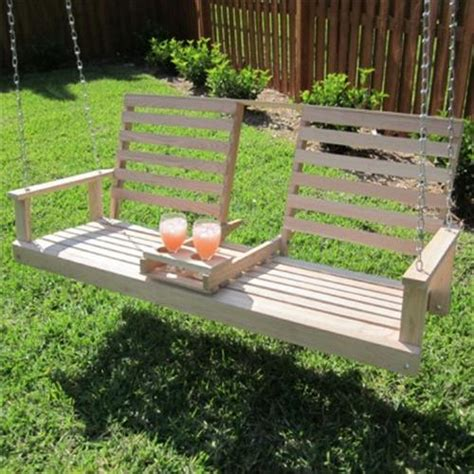 pallet porch swing diy beautiful pallet swings ideas pallets designs