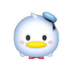Tsum2 Gamis by Donald Disney Tsum Tsum Wiki Fandom Powered By Wikia