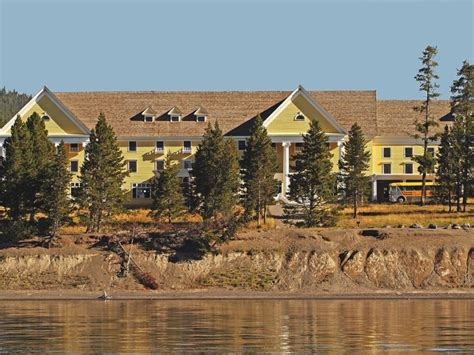 yellowstone national park lodges cool works