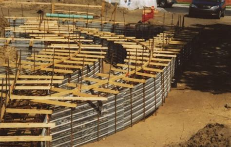 Beton In Form by Amico Building Products Stayform 174 Concrete Forming