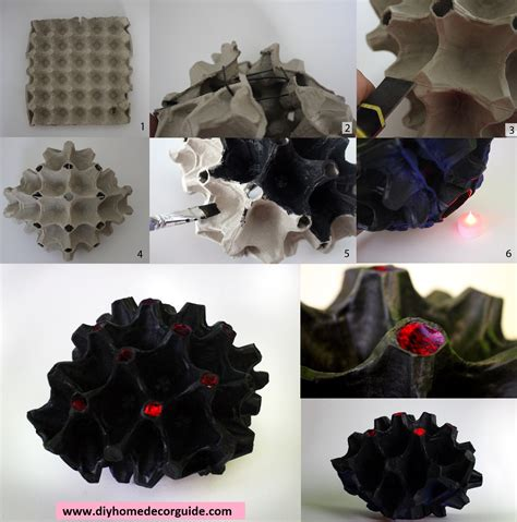 How To Make Home Decor by Diy Coral Home Decor Project Ideas