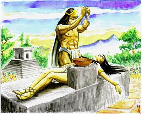 imagenes de los aztecas o mexicas breve historia de los mexicas aztecas paperblog
