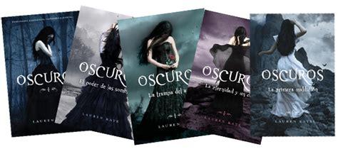 imagenes de oscuros libro resultado 2do concurso aniversario saga oscuros hojas