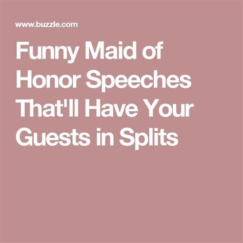 Best Of Honor Speech Sles 17 best ideas about wedding speeches on