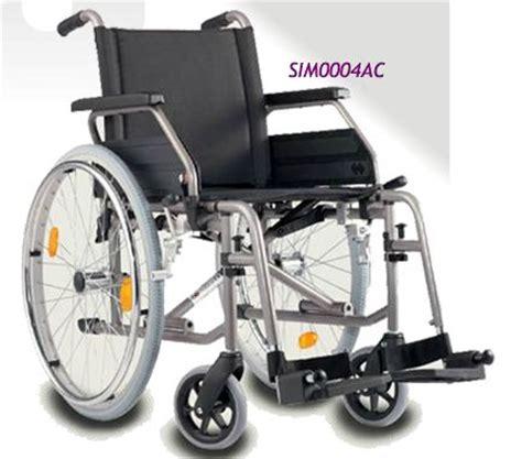 silla barcelona barata silla de ruedas barata de acero sim0004ac productos de