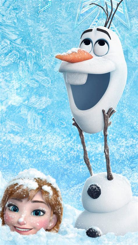wallpaper iphone 6 olaf frozen disney 2013 wallpaper free iphone wallpapers