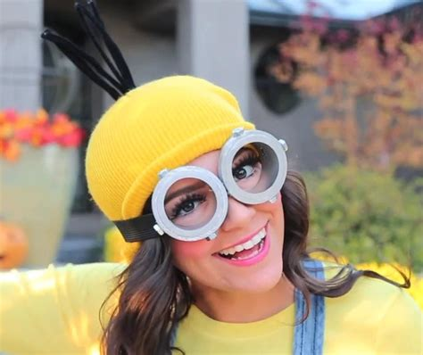 how to make a minion costume diy projects craft ideas bee do bee do 5 awesome diy minion costumes from despicable me 171 ideas