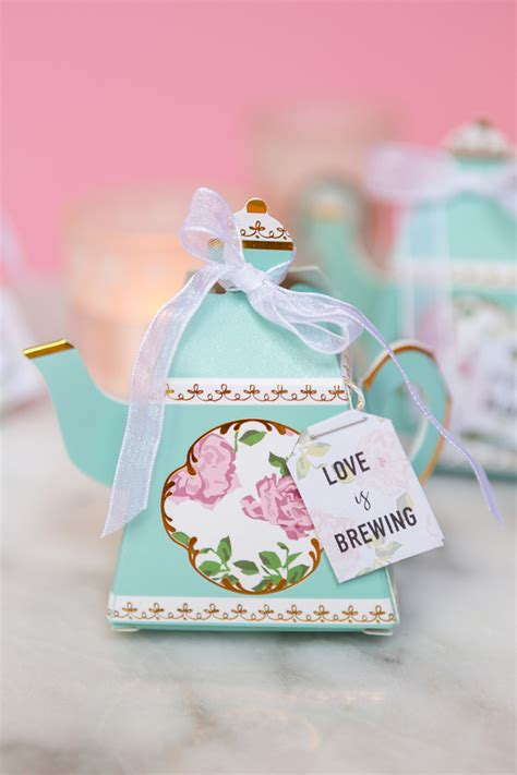 Wedding Favors Tea Bags by Diy Bridal Shower Tea Bags With Coffee Filters