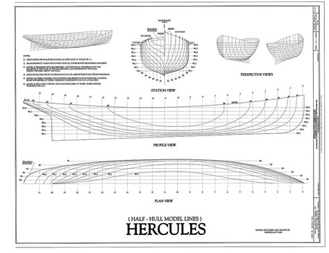 how to draw boat lines plan looking for tug boat lines plan robbie