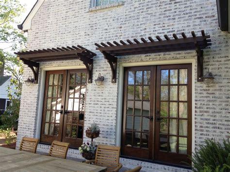 Front Door Trellis Trellis Doors Window Door Pergolas Front Windows Door