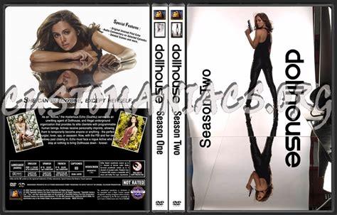 dollhouse 2 season forum tv show custom coversets page 38 dvd covers