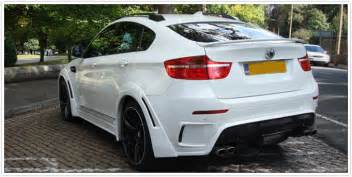bradford and at oasis limousines for bmw x6
