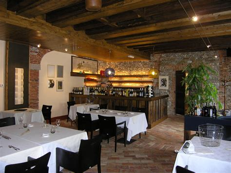 arredamenti per ristoranti rustici interni rustici moderni design casa creativa e mobili