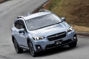 Subaru Xv Crosstrek Australia Subaru Xv 2017 Australia Interior Specs Review 2018