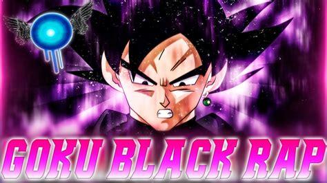 imágenes de goku rap rap de goku black ivangel music voz real de goku youtube