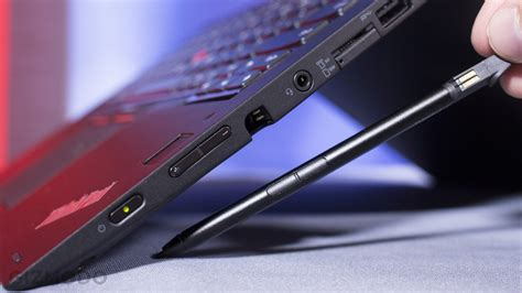 supercapacitor hours a supercapacitor stylus is the best thing about lenovo s new laptops gizmodo australia