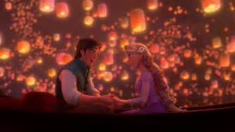 tangled lights flynn and rapunzel images i see the light