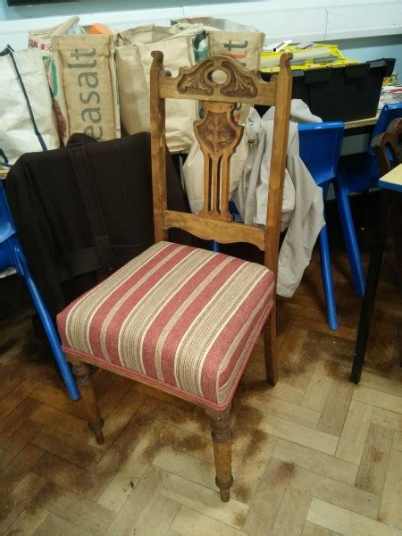 upholstery classes traditional and modern romsey hshire