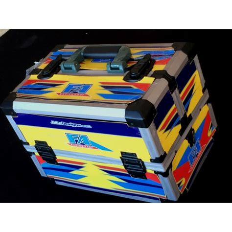 My Toolbox Kit toolbox with kit alonso fa