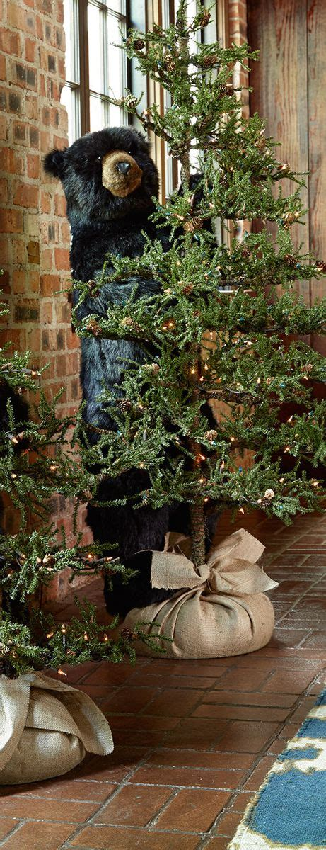 Rustic Tree Decorations by Best 20 Rustic Trees Ideas On