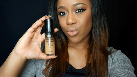 10752 Mirani 2 In 1 milani 2 in 1 foundation review demo