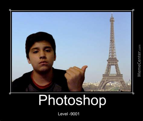 Meme Photography - photoshop fail by ghosthalo10 meme center