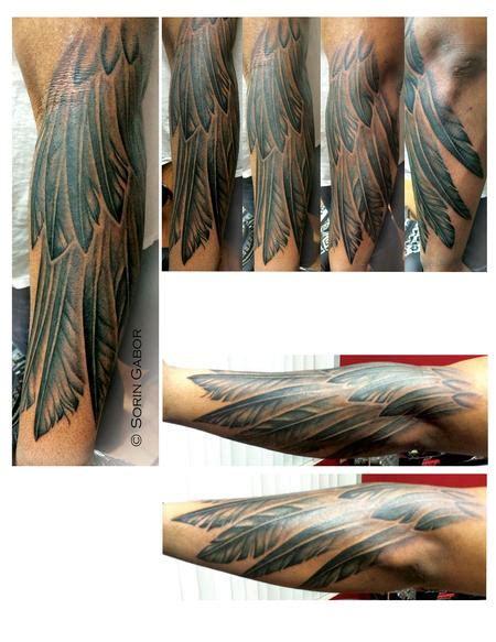 tattoo feather sleeve off the map tattoo dark skin tattoos page 1
